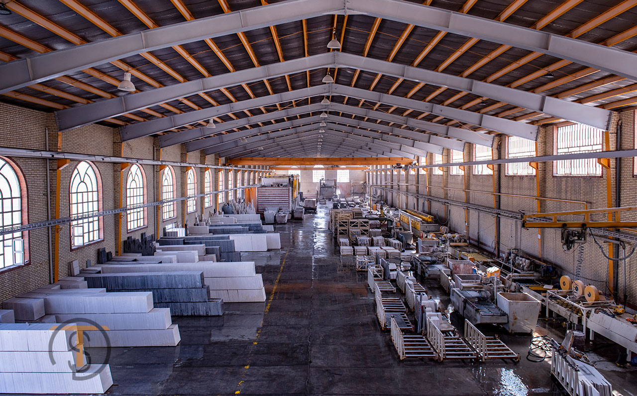 Top Stones Group Factory