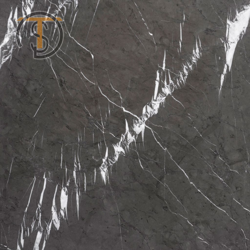 Pietra Gray Marble Pattern 2