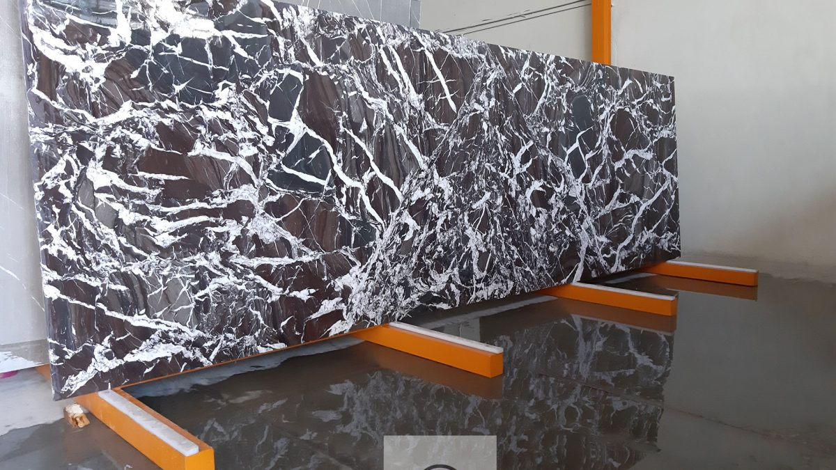 Majestic Rose Marble