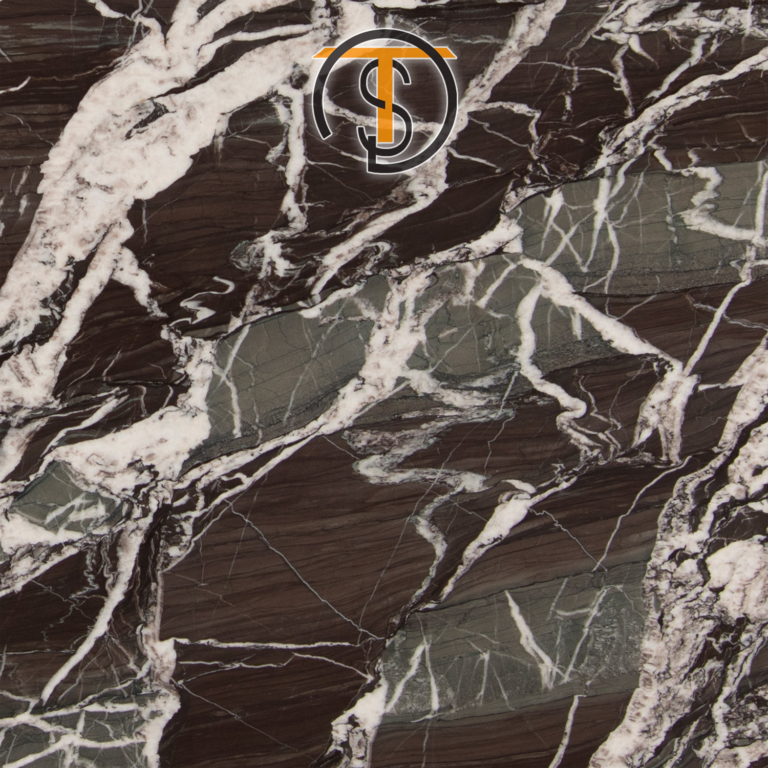 Majestic Rose Marble Tile
